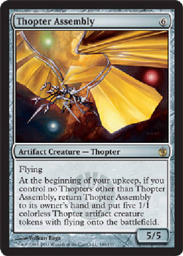 Mirrodin Assiègè Besiege_Thopter_Assembly_LRG